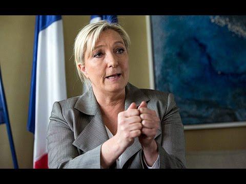 (中文字幕) BBC-馬琳·勒龐Marine Le Pen-民族陣線主席Front national president-The Power of Le Pen