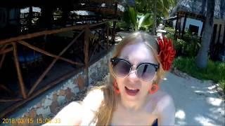 День 2 Занзибар Танзания АКТРИСА Путешествия Африка Экватор 2018