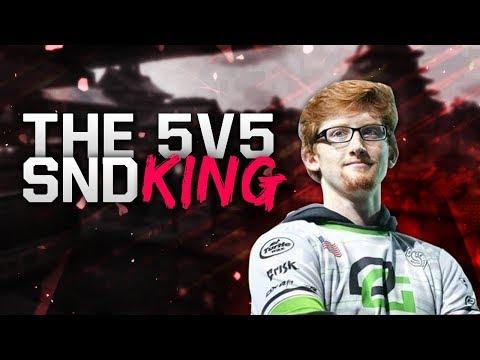 I'm The 5v5 S&D KING!
