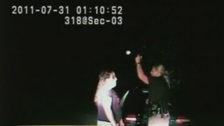 Caught on Tape: Utah Officer Lisa Steed Allegedly Fakes DUI Arrests