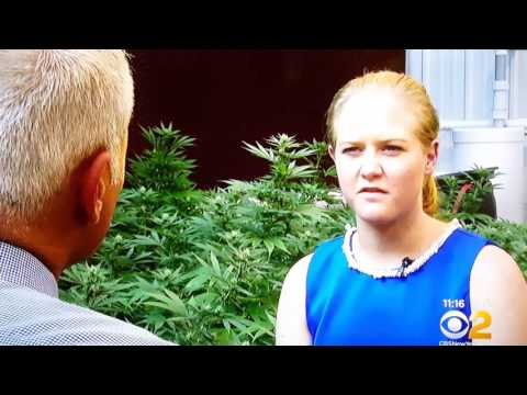 New York State Medical Marijuana 1st Grow House Owned by 25 yr. old Caucasian Female