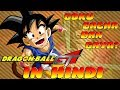 Dragon Ball GT Episode 1 Review in Hindi    Goku Bacha Ban Gaya?