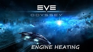 EVE Online - Odyssey Engine Effects