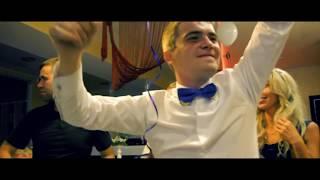 Динамичный свадебный клип Дмитрий и Екатерина, романтический свадебный клип.