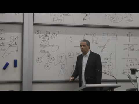"N. Lygeros: ""The Art of Strategy"". Melbourne Business School, Australia. Part II"