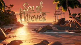 Sea of Thieves Closed Beta Scale Test  - Live stream PC