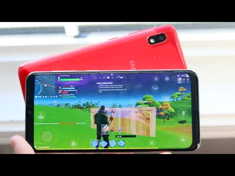 How To Install Fortnite On UNSUPPORTED PHONES! (2020)