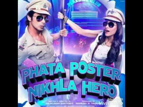 Janam Janam(Maa)   Phata Poster nikla Hero   reprised by Bharat