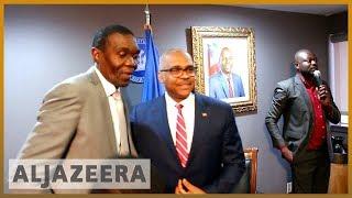Haiti government faces no-confidence vote amid violent protests l Al Jazeera English