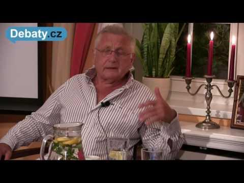 Večer s Jiřím Menzelem