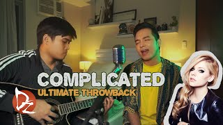 Millenial Throwback Cover | Complicated