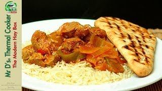 Indian Madras Lamb Curry Recipe By Mr D