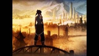 Avatar: Legend of Korra Ending Theme