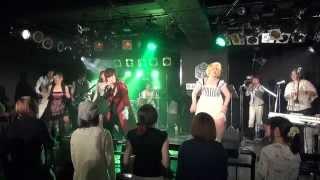 ミッチーdeたっちー☆キラキラLet's自己解放 2014-03-15 ROSA 池袋.