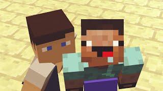 DENO UND ICH WERDEN AGENTEN - Minecraft AA-AGENCY [1]
