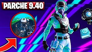 Patch 9.40 All Final Event Changes & New Breakpoint Pack Fortnite Battle Royale