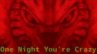 ДОМАШНИЙ ВОЛЧОК ► One Night You