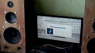 Самодельная акустика