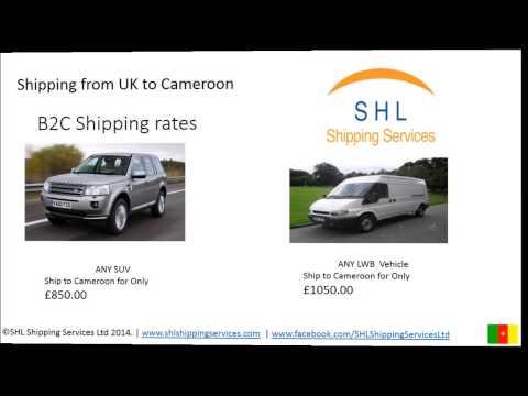 SHL Shipping Services Ltd