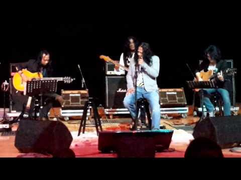 Sambutlah Kasih - Yazid (Konsert Santai)