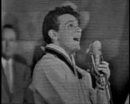 Gene Vincent  Over the rainbow  1959