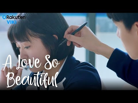 A Love So Beautiful - EP14 | Sweet Gestures [Eng Sub]