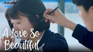 A Love So Beautiful - EP14   Sweet Gestures [Eng Sub]