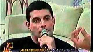 clodovil entrevista alexandre frota