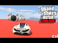 GTA 5 Online - Състезания | Смъртоносно кръстовище ?