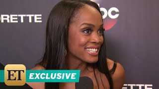 'Bachelorette' Rachel Lindsay Explains Tearful Talk With Peter Addresses Bryan's Player Past