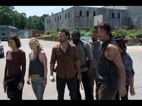 walking dead season 4 episode guide