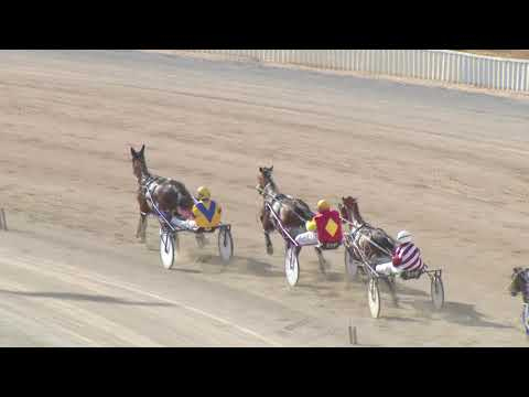 Globe Derby Park 18/02/18 Trial 5