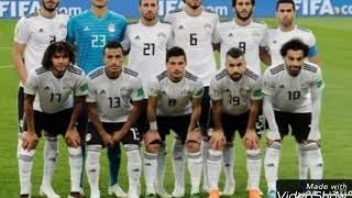 موعد مباراة مصر والنيجر والقنوات الناقلة لها
