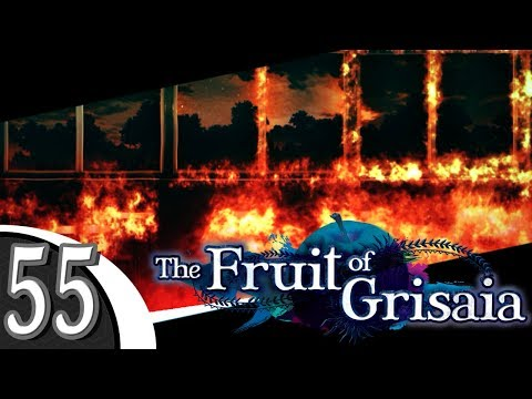 A GOOD GIRL | Let's Play The Fruit of Grisaia (Blind) | Ep. 55