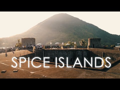 Onboard the Aqua Blu: Spice Islands