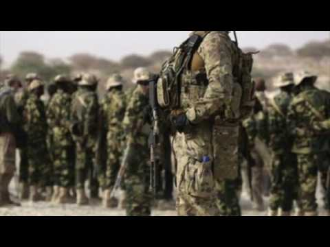 Precipice of Global War - U.S. Special Forces Captured, Russian Ambassador Assasinated