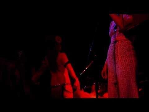 """Fever ft. Amy Elle Bordeaux """"Rose"""""""