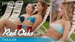 Red Oaks Season 1 - Official Trailer [HD] | Prime Video