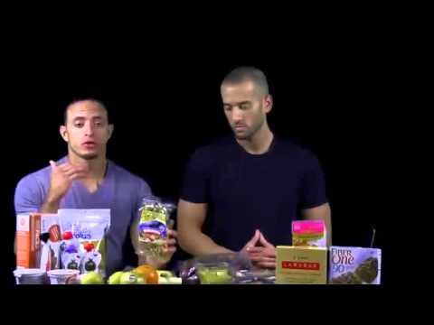 Healthy Snack Foods To Lose Weight - Find Out Which Healthy Snack Foods Is Good For You