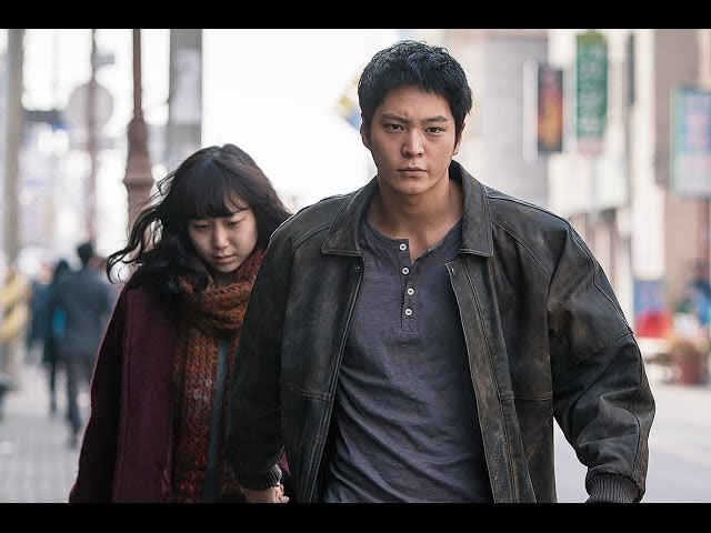 チュウォン、ユ・ヘジン、イ・ユヨンら共演のスリラー!映画『あいつだ』予告編
