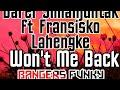 Dj Darel Simanjuntak Ft Fransisko Lahengke Won T Me Back Bangers Fvnky   Mp3 - Mp4 Download