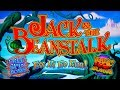 Jack & the Beanstalk Slot - NICE SESSION, ALL FEATURES!