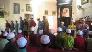 Nasyid Maulidur Rasul '12