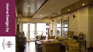 2BHK Apartment Interior Design in Kolkata | CEEBEE Design- Interior Designer Kolkata
