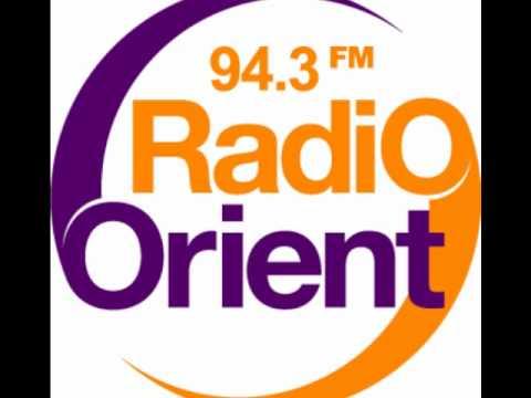 Adil Fajry sur radio orient