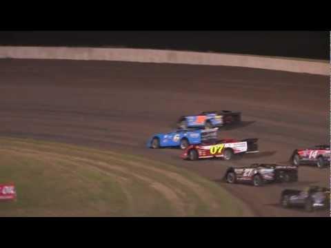 Junction Motor Speedway MLRA 08/13/11