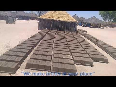 Omakondo Bricks AD Campaign