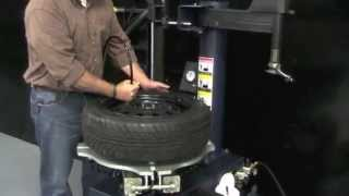 How-To Change A Tire With A Tire Pressure Monitoring System Sensor