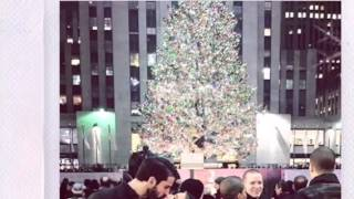 Baby it's Cold Outside ft. Eric Decker