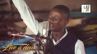 Michel Bakenda - #LIVEADEUX (Jonathan Yafu - Autorité Morale)